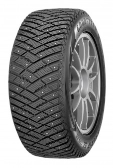 Шины Good Year UltraGrip Ice Arctic SUV 245/65 R17 111T