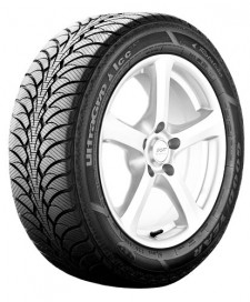 Шины Good Year UltraGrip Ice WRT 235/65 R17 104S
