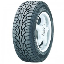 Шины Hankook Winter i*Pike W409 215/65 R16 98T