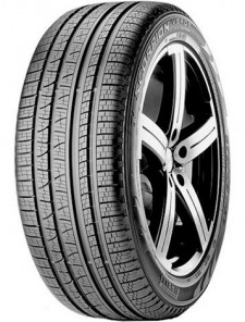 Шины Pirelli Scorpion Verde All seasons 235/55 R19 105V
