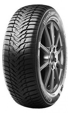 Шины Kumho WINTERCRAFT WP51 205/60 R15 91H