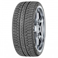 Шины Michelin Pilot Alpin 4 225/45 R18 95V