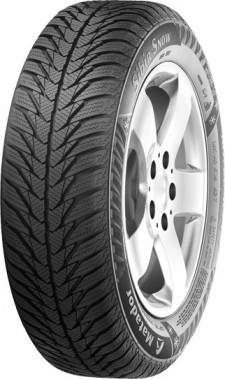 Шины Matador MP54 Sibir Snow 165/65 R15 81T