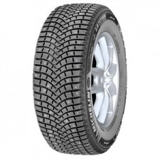 Шины Michelin Latitude X-Ice North 2+ 255/45 R20 105T