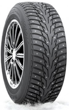 Шины Nexen Winguard Spike 2 WH62 205/55 R16 94T