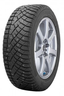 Шины Nitto Therma Spike 215/55 R16 93T