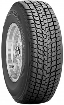 Шины Nexen Winguard SUV 255/55 R18 109V