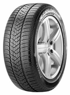 Шины Pirelli Scorpion Winter 255/50 R19 107V