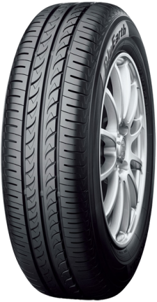 Шины Yokohama BluEarth (AE01) 195/50 R15 82T