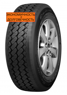 Шины Cordiant Business CA 215/70 R15C 109R