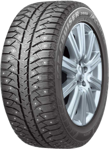 Шины Bridgestone Ice Cruiser 7000 195/65 R15 91T