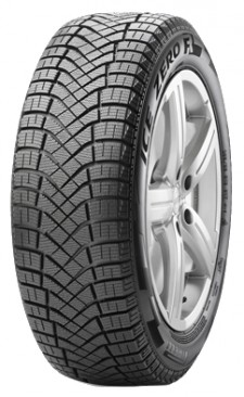 Шины Pirelli Winter Ice Zero Friction 255/55 R18 109H