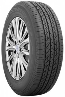 Шины Toyo Open Country U/T 255/65 R17 110H