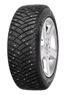 Шины Good Year UltraGrip Ice Arctic 185/55 R15 86T