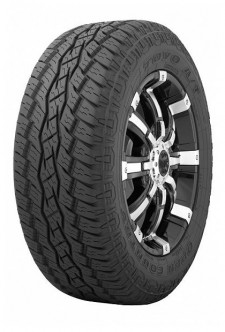 Шины Toyo Open Country A/T Plus 235/60 R18 107V