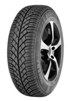 Шины Continental Conti Winter Contact TS 830 255/40 R18 99V