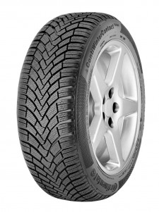 Шины Continental Conti Winter Contact TS 850 165/65 R14 79T