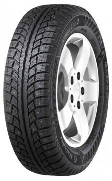 Шины Matador MP 30 Sibir Ice 2 215/70 R16 100T