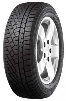 Шины Gislaved Soft Frost 200 255/50 R19 107T