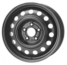 Диски ТЗСК ТЗСК Lada Largus 6x15 4x100 ET50 60,1 Black (Черный)
