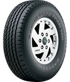 Шины BF Goodrich LONG TRAIL T/A 205/75 R15 97T