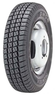 Шины Hankook Winter Radial DW04 155 R12C 88R