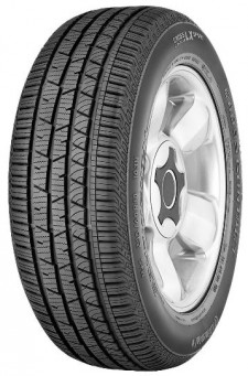 Шины Continental ContiCrossContact LX Sport 245/50 R20 102H