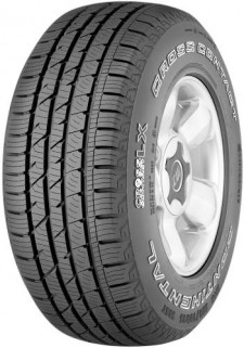 Шины Continental ContiCrossContact LX 215/65 R16 98H