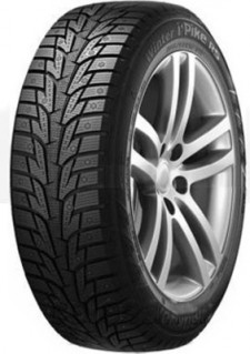Шины Hankook Winter i*Pike RS W419 205/50 R17 93T