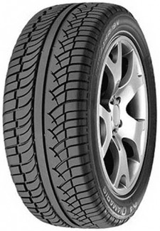Шины Michelin Diamaris 4x4 285/50 R18 109W