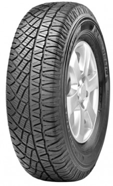 Шины Michelin Latitude Cross 255/65 R17 114H