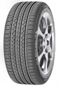 Шины Michelin Latitude Tour HP 265/60 R18 109H