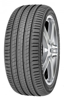 Фото Latitude Sport 3 Michelin