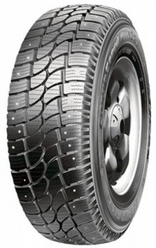 Шины Tigar CargoSpeed Winter 215/75 R16 113R