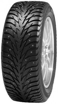Шины Yokohama Ice Guard Stud 35 215/45 R17 91T