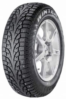 Шины Pirelli Winter Carving EDGE 225/65 R17 106T