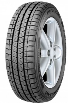 Шины BF Goodrich Activan Winter 195/75 R16 107R