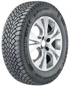 Шины BF Goodrich G-Force Stud 215/65 R16 102Q