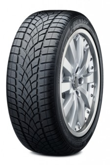 Шины Dunlop SP Winter Sport 3D 255/45 R18 103V