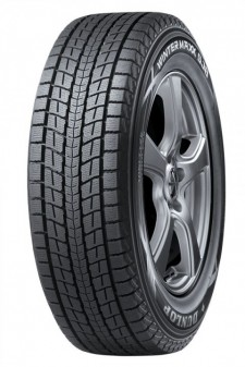 Шины Dunlop Winter MAXX SJ8 235/55 R19 101R