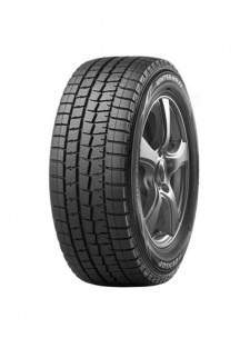 Шины Dunlop Winter MAXX WM01 205/65 R15 94T