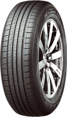 Шины Nexen N'blue HD 205/55 R16 91V