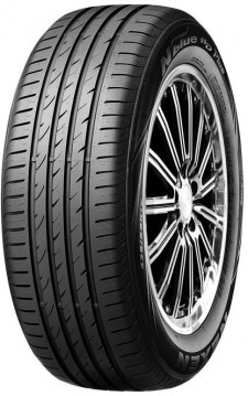 Шины Nexen N'blue HD Plus 195/55 R16 87V
