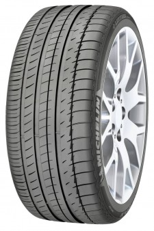 Шины Michelin Latitude Sport 235/55 R17 99V