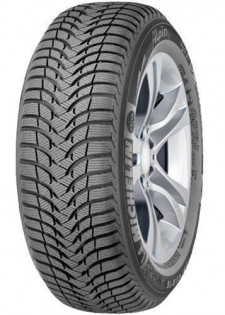 Шины Michelin Alpin 4 205/60 R16 96H