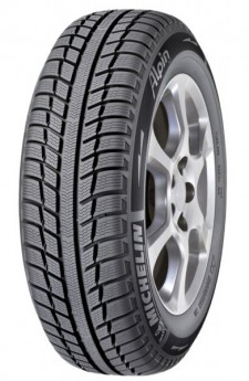 Шины Michelin Alpin A3 175/70 R13 82T