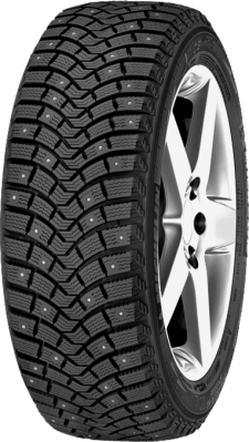 Шины Michelin X-Ice North 2 225/70 R16 107T