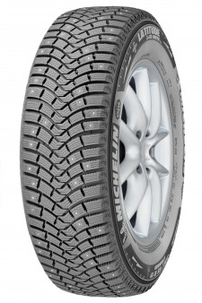 Шины Michelin Latitude X-Ice North 2 265/65 R17 116T