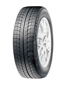 Шины Michelin Latitude X-Ice 2 235/55 R19 101H