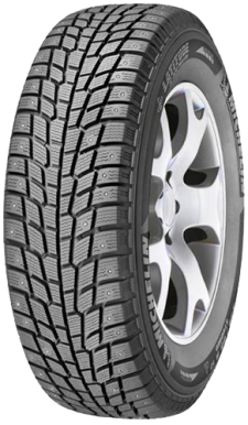 Шины Michelin Latitude X-Ice North 245/70 R16 107Q